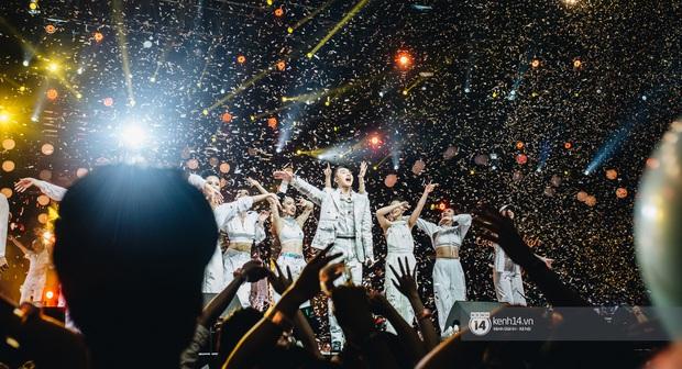 SKY TOUR: Mãn nhãn vì loạt stage máu lửa nhưng có thực làm hài lòng khán giả không phải fan Sơn Tùng M-TP? - Ảnh 4.