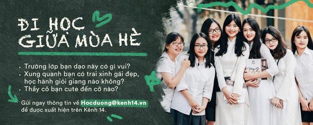 Nhờ học online, trường THPT ở Hà Nội cho học sinh nghỉ hè từ đầu tháng 6 - Ảnh 2.