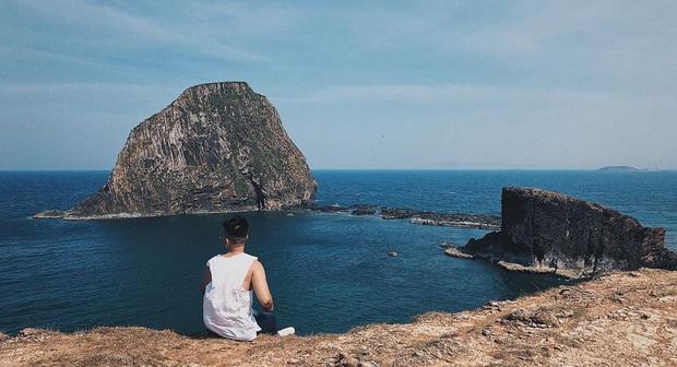 """Mấy ai biết Việt Nam có một hòn đảo san hô với vẻ đẹp """"siêu thực"""" thế này, xem ảnh mà cứ ngỡ đâu nước ngoài xa xôi - Ảnh 7."""