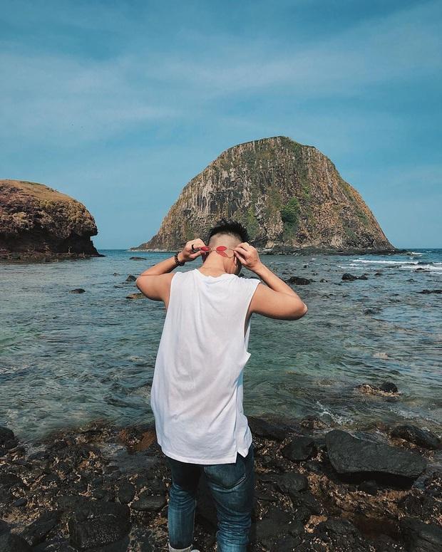 """Mấy ai biết Việt Nam có một hòn đảo san hô với vẻ đẹp """"siêu thực"""" thế này, xem ảnh mà cứ ngỡ đâu nước ngoài xa xôi - Ảnh 8."""