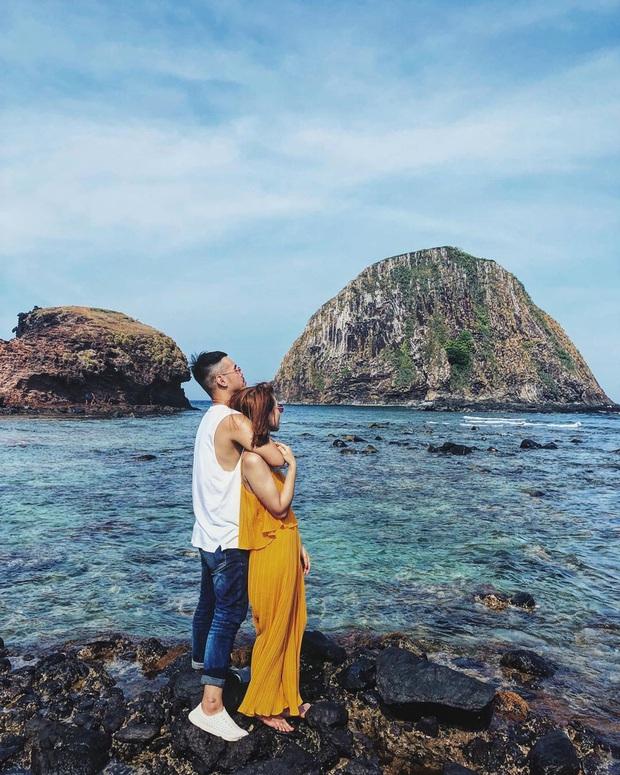 """Mấy ai biết Việt Nam có một hòn đảo san hô với vẻ đẹp """"siêu thực"""" thế này, xem ảnh mà cứ ngỡ đâu nước ngoài xa xôi - Ảnh 3."""