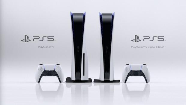 PS5 chính thức lộ diện: Kiểu dáng rất ngầu nhưng chưa rõ giá bán bao nhiêu, tặng kèm cả GTA V khi lên kệ - Ảnh 2.
