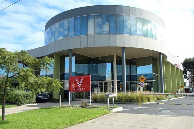 VinFast khai trương văn phòng tại Australia, chính thức mở rộng hoạt động ra thị trường quốc tế - Ảnh 1.