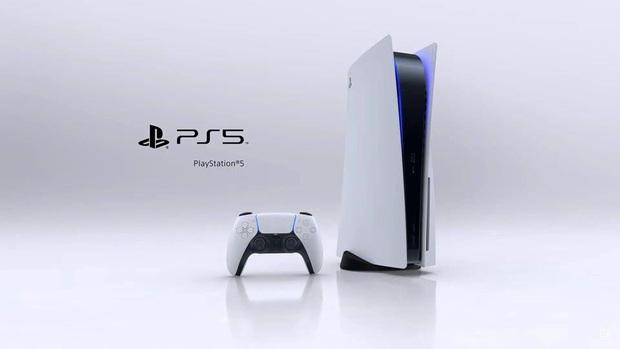 Sony chính thức ra mắt PS5, thiết kế thời thượng vượt mong đợi khiến cả PS Man lẫn rapper Andreee đứng ngồi không yên! - Ảnh 1.