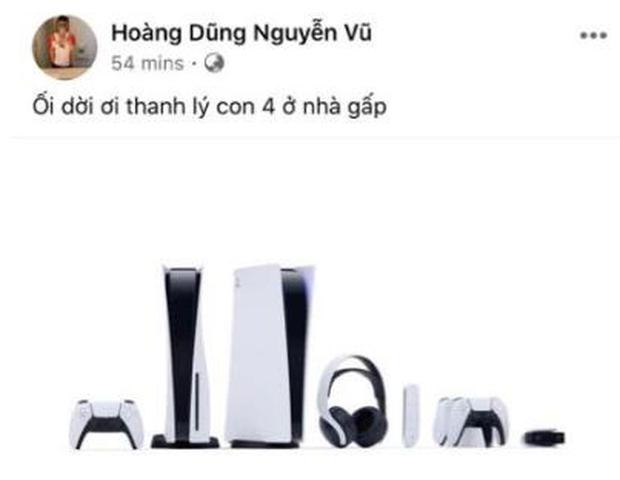 Sony chính thức ra mắt PS5, thiết kế thời thượng vượt mong đợi khiến cả PS Man lẫn rapper Andreee đứng ngồi không yên! - Ảnh 2.
