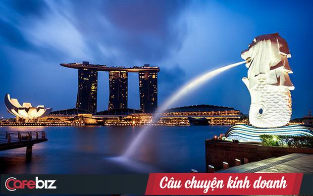 Singapore bắt đầu mở cửa biên giới cho du lịch quốc tế: Trung Quốc là quốc gia đầu tiên được chọn - Ảnh 1.