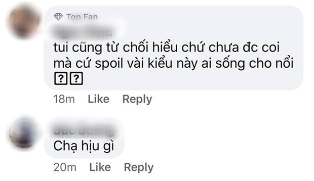 Quân Vương Bất Diệt tập cuối cồng kềnh khó đỡ, fan Việt phát điên: Sao xem đến cuối mà vẫn không hiểu gì vậy trời? - Ảnh 4.
