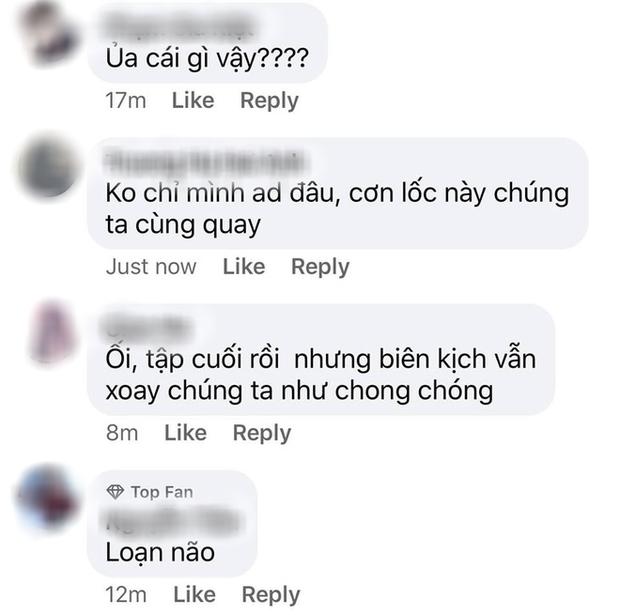 Quân Vương Bất Diệt tập cuối cồng kềnh khó đỡ, fan Việt phát điên: Sao xem đến cuối mà vẫn không hiểu gì vậy trời? - Ảnh 3.