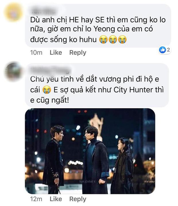 Quân Vương Bất Diệt tập cuối cồng kềnh khó đỡ, fan Việt phát điên: Sao xem đến cuối mà vẫn không hiểu gì vậy trời? - Ảnh 6.