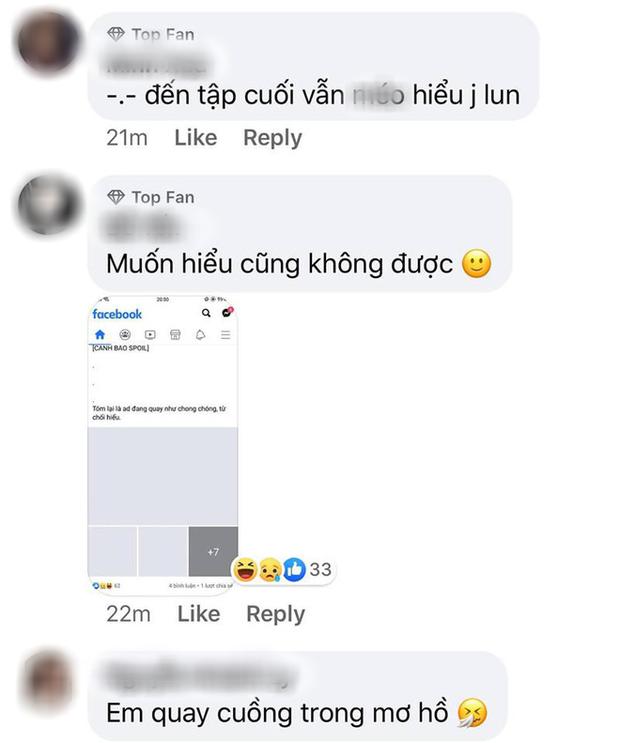 Quân Vương Bất Diệt tập cuối cồng kềnh khó đỡ, fan Việt phát điên: Sao xem đến cuối mà vẫn không hiểu gì vậy trời? - Ảnh 5.