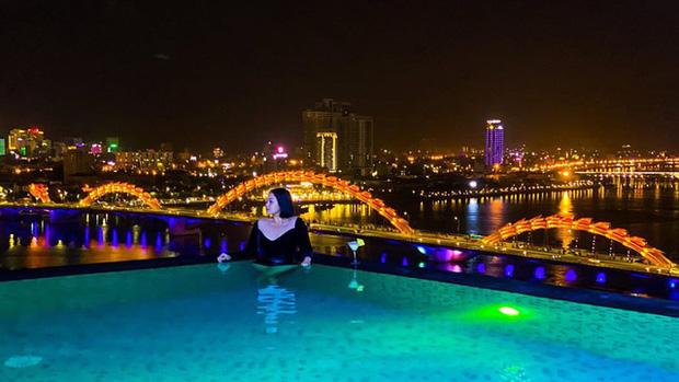 Đà Nẵng: 4 khách sạn 4-5 sao có bể bơi vô cực, view biển cực đẹp chỉ có giá dưới 3 triệu/đêm - Ảnh 12.