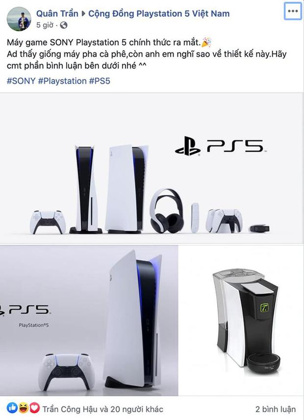 Sony chính thức ra mắt PS5, thiết kế thời thượng vượt mong đợi khiến cả PS Man lẫn rapper Andreee đứng ngồi không yên! - Ảnh 3.