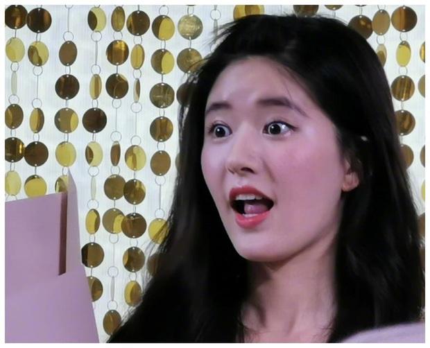 Mỹ nhân Trần Thiên Thiên Triệu Lộ Tư hay bị chê mặt to nhưng nhìn cô đắp mặt nạ thì netizen mới ngã ngửa vì sự thật - Ảnh 3.