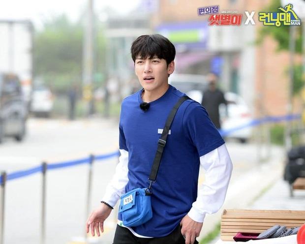 6 năm mới trở lại Running Man, Ji Chang Wook lại được xếp chung đội với bậc thầy phản bội Lee Kwang Soo - Ảnh 4.