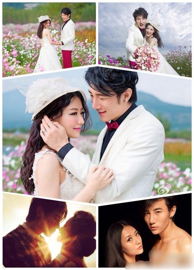 Kim Hee Sun Trung Quốc bất ngờ tiết lộ đã ly hôn, loạt ảnh chồng cũ có ám muội với Trịnh Nguyên Sướng bị đào lại - Ảnh 5.