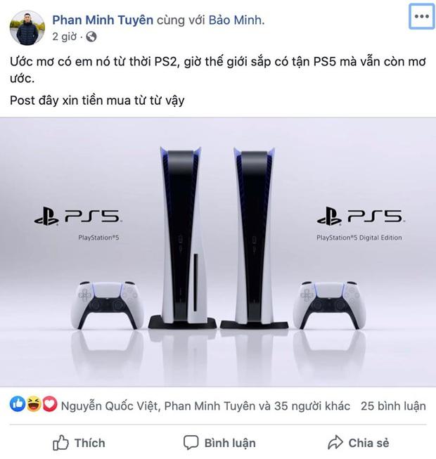 Sony chính thức ra mắt PS5, thiết kế thời thượng vượt mong đợi khiến cả PS Man lẫn rapper Andreee đứng ngồi không yên! - Ảnh 5.