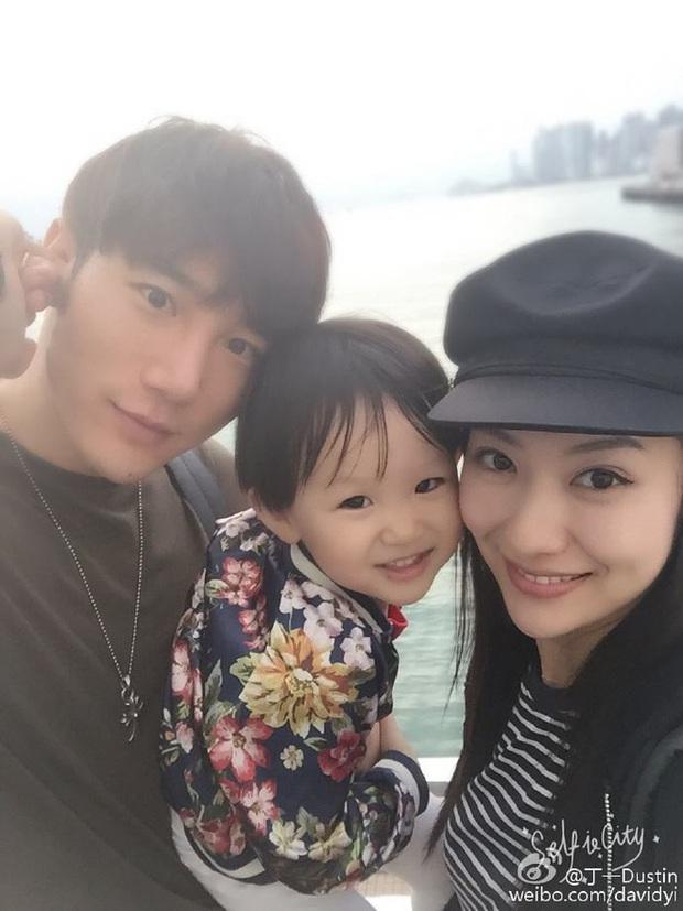 Kim Hee Sun Trung Quốc bất ngờ tiết lộ đã ly hôn, loạt ảnh chồng cũ có ám muội với Trịnh Nguyên Sướng bị đào lại - Ảnh 9.