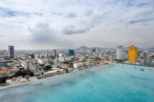 Đà Nẵng: 4 khách sạn 4-5 sao có bể bơi vô cực, view biển cực đẹp chỉ có giá dưới 3 triệu/đêm - Ảnh 10.