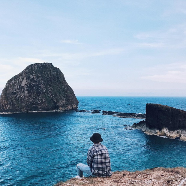 """Mấy ai biết Việt Nam có một hòn đảo san hô với vẻ đẹp """"siêu thực"""" thế này, xem ảnh mà cứ ngỡ đâu nước ngoài xa xôi - Ảnh 2."""