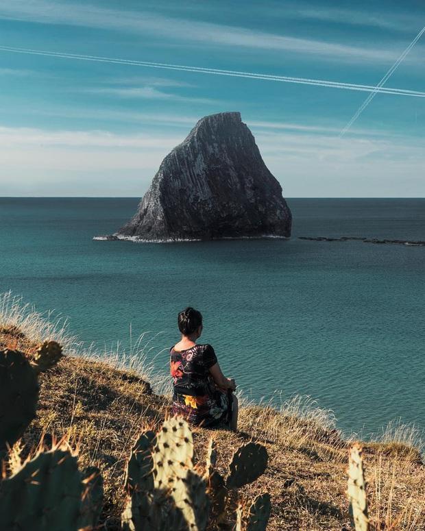 """Mấy ai biết Việt Nam có một hòn đảo san hô với vẻ đẹp """"siêu thực"""" thế này, xem ảnh mà cứ ngỡ đâu nước ngoài xa xôi - Ảnh 6."""