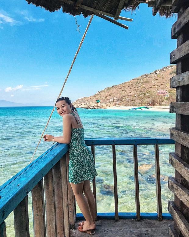"""Mấy ai biết Việt Nam có một hòn đảo san hô với vẻ đẹp """"siêu thực"""" thế này, xem ảnh mà cứ ngỡ đâu nước ngoài xa xôi - Ảnh 21."""