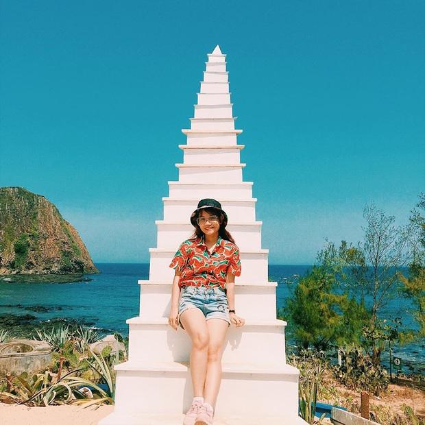 """Mấy ai biết Việt Nam có một hòn đảo san hô với vẻ đẹp """"siêu thực"""" thế này, xem ảnh mà cứ ngỡ đâu nước ngoài xa xôi - Ảnh 20."""