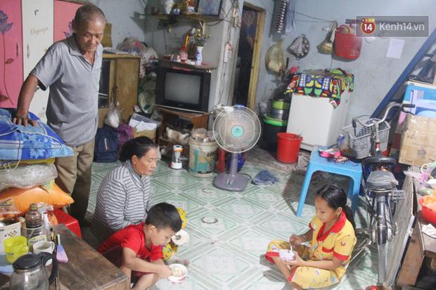 Mẹ bỏ đi lấy chồng mới, bố đau buồn treo cổ tự vẫn để lại 3 đứa trẻ mồ côi, đói ăn bên ông bà nội già yếu - Ảnh 2.