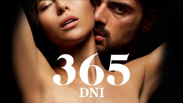 Bỏng mắt với 365 DAYS - Ngôn tình của thủ lĩnh hắc bang biến con tin thành người yêu - Ảnh 1.