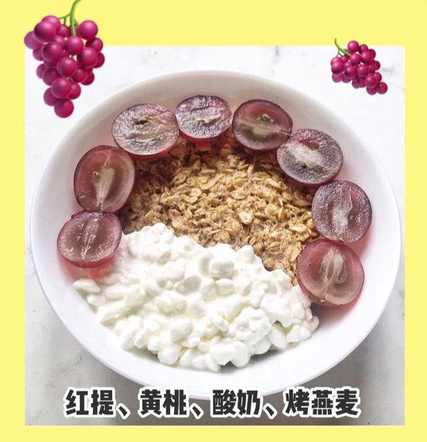 Chưa cần ăn kiêng kham khổ, bạn thử dành 6 ngày ăn sáng với sữa chua là đã thấy bụng nhỏ gọn bất ngờ - Ảnh 4.