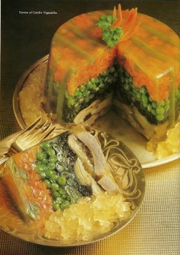 Những món ăn dị không đỡ nổi nhưng đã từng một thời hot hit ở quá khứ - Ảnh 7.