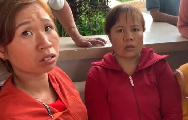 Nhân chứng kể lại phút giây kinh hoàng khi ô tô lao vào chợ ở Đắk Nông: Con quay lại thì thấy mẹ và nhiều người bị xe tải đè, la hét khủng khiếp! - Ảnh 4.