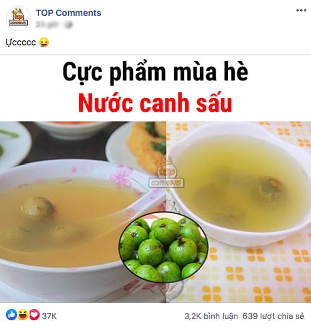 Người Việt có một món cực phẩm trên mâm cơm hè: không phải nấu nướng cầu kỳ, chỉ là bát nước đục mà ai thử cũng mê - Ảnh 2.