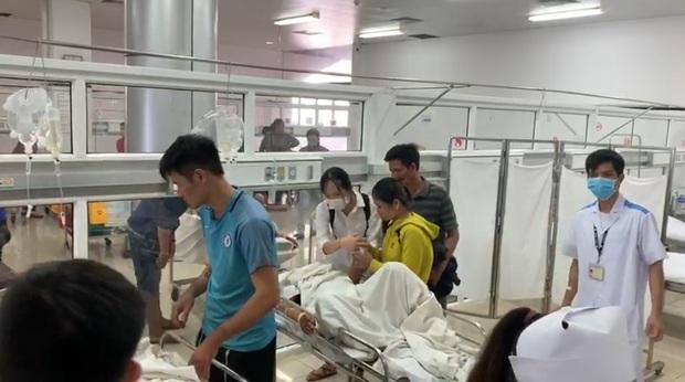 Xe tải lao vào chợ khiến 5 người chết ở Đắk Nông: Sức khoẻ các nạn nhân giờ ra sao? - Ảnh 3.