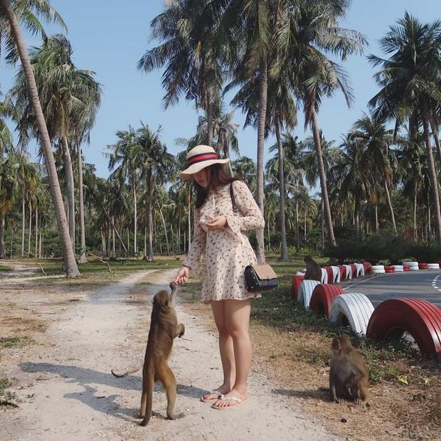 """Những trải nghiệm nhất định phải thử ở """"đảo ngọc thiên đường"""" của Việt Nam, còn từng được tài tử Leonardo DiCaprio lăng xê trên Instagram - Ảnh 8."""