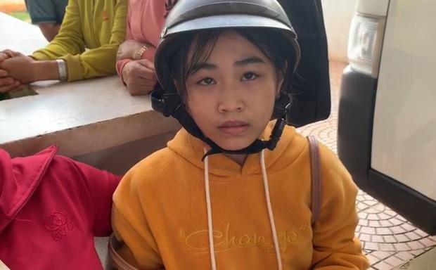 Nhân chứng kể lại phút giây kinh hoàng khi ô tô lao vào chợ ở Đắk Nông: Con quay lại thì thấy mẹ và nhiều người bị xe tải đè, la hét khủng khiếp! - Ảnh 2.