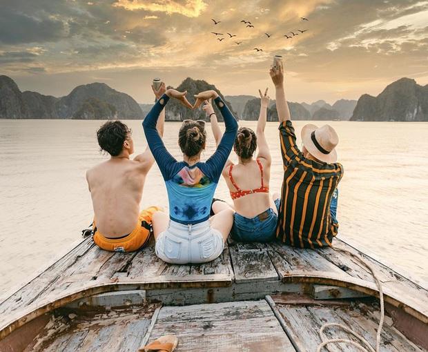 """Những trải nghiệm nhất định phải thử ở """"đảo ngọc thiên đường"""" của Việt Nam, còn từng được tài tử Leonardo DiCaprio lăng xê trên Instagram - Ảnh 1."""