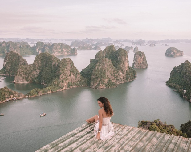 Too proud: Vietnam has up to 5 places in the top 20 leading destinations in the world in 2020, the last place that surprised the most!  - Picture 7.