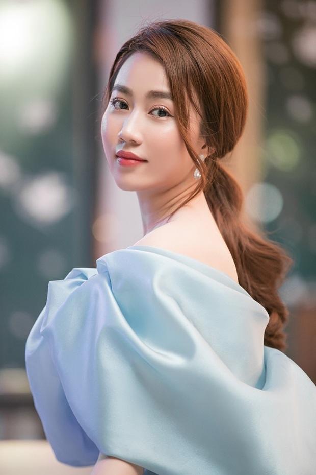 Huỳnh Hồng Loan lên tiếng về phát ngôn gây tranh cãi hậu chia tay Tiến Linh: Chỉ yêu đàn ông giàu vì nghèo là không thông minh - Ảnh 4.