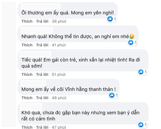 """Đồng nghiệp ở VTV và các đài truyền hình xót xa khi nghe tin MC Diệu Linh qua đời: """"Sẽ không còn đau khổ em nhé"""" - Ảnh 6."""