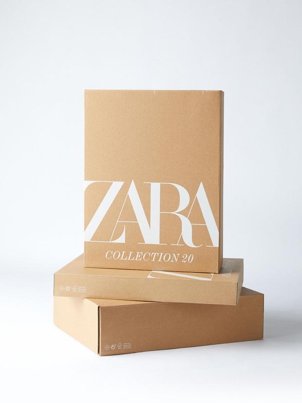 Zara đóng cửa 1.200 cửa hàng trên toàn cầu trong vòng 2 năm tới - Ảnh 2.