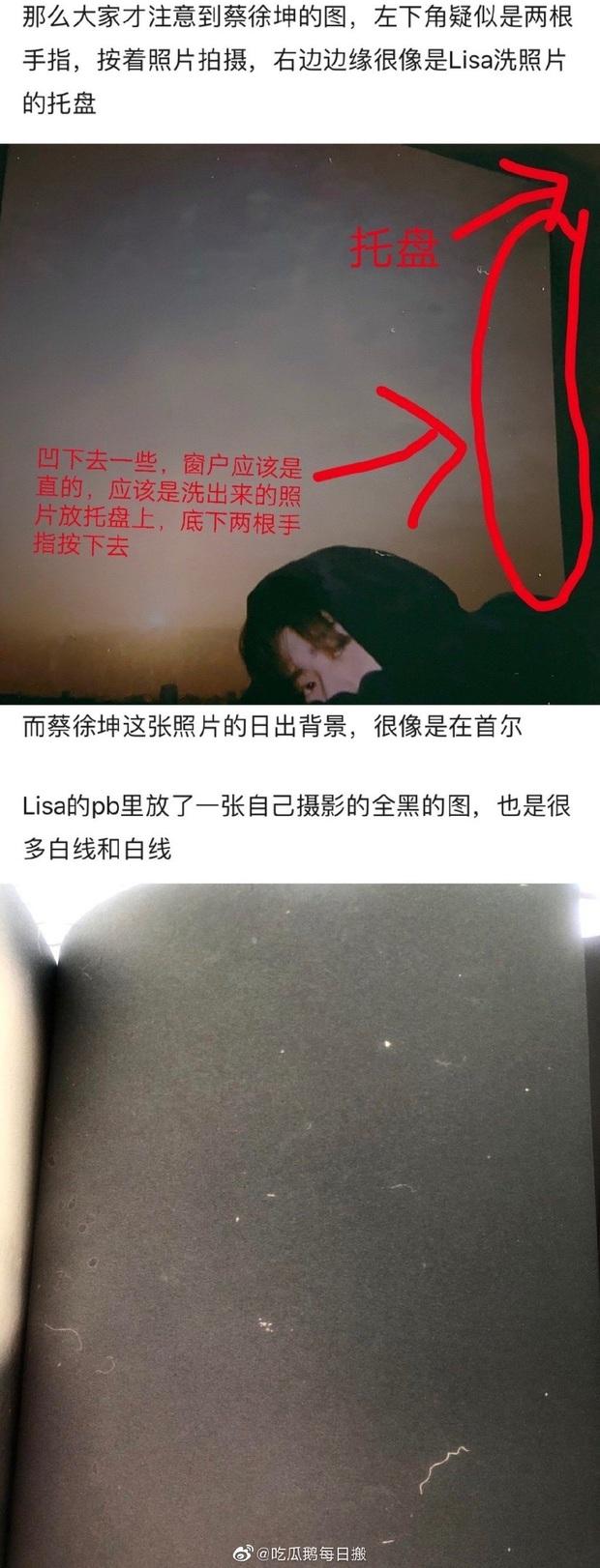 Hồ sơ tình ái của BLACKPINK: Jisoo - Rosé có duyên với BTS, Jennie dây dưa toàn máu mặt, Lisa lại vỡ mộng nhất? - Ảnh 35.