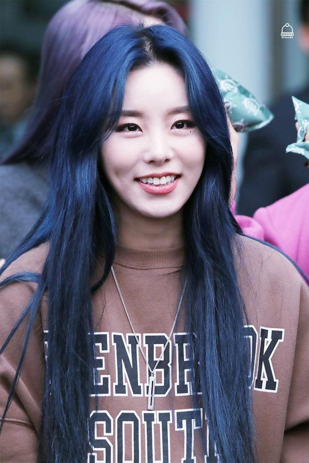 Top 40 idol nữ nổi tiếng nhất trong giới LGBT nữ Hàn Quốc: Gà nhà SM thắng lớn, BLACKPINK đâu mất rồi? - Ảnh 7.