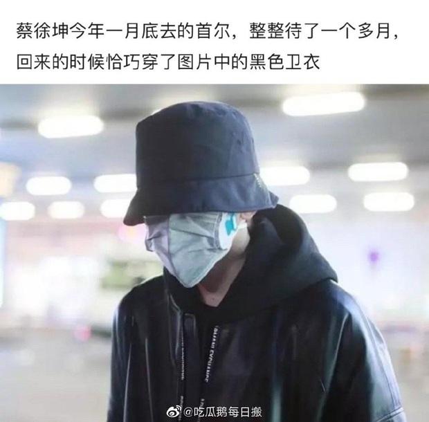 Hồ sơ tình ái của BLACKPINK: Jisoo - Rosé có duyên với BTS, Jennie dây dưa toàn máu mặt, Lisa lại vỡ mộng nhất? - Ảnh 36.