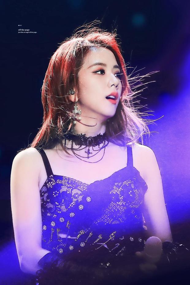 Hồ sơ tình ái của BLACKPINK: Jisoo - Rosé có duyên với BTS, Jennie dây dưa toàn máu mặt, Lisa lại vỡ mộng nhất? - Ảnh 4.
