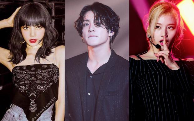 Idolgroup bán album khủng nhất lịch sử Kpop: BTS cho đến EXO, DBSK ngửi khói, TWICE thống trị mảng nữ, BLACKPINK bét bảng nhưng vẫn rất xuất sắc - Ảnh 1.