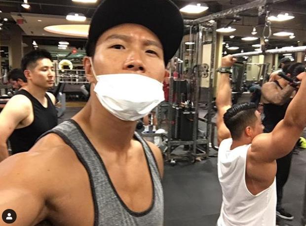 Người năng lực Kim Jong Kook gây choáng nặng với body cuồn cuộn múi ở tuổi 44, bí quyết nằm ở 3 thói quen này đây - Ảnh 6.