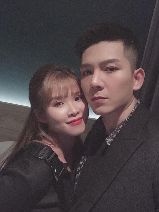 """Sau 3 năm kết hôn, Khởi My và Kelvin Khánh khẳng định: """"Hai vợ chồng thống nhất không sinh con"""" với lí do cụ thể này?  - Ảnh 7."""
