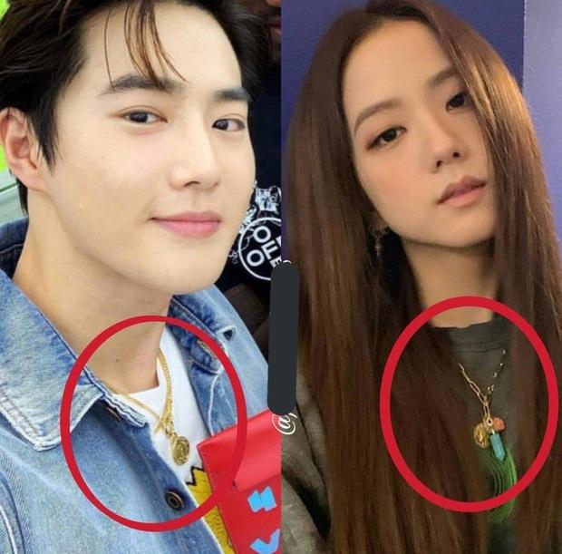 Hồ sơ tình ái của BLACKPINK: Jisoo - Rosé có duyên với BTS, Jennie dây dưa toàn máu mặt, Lisa lại vỡ mộng nhất? - Ảnh 14.