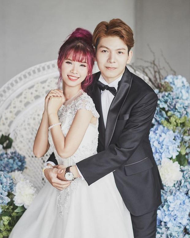 """Sau 3 năm kết hôn, Khởi My và Kelvin Khánh khẳng định: """"Hai vợ chồng thống nhất không sinh con"""" với lí do cụ thể này?  - Ảnh 2."""