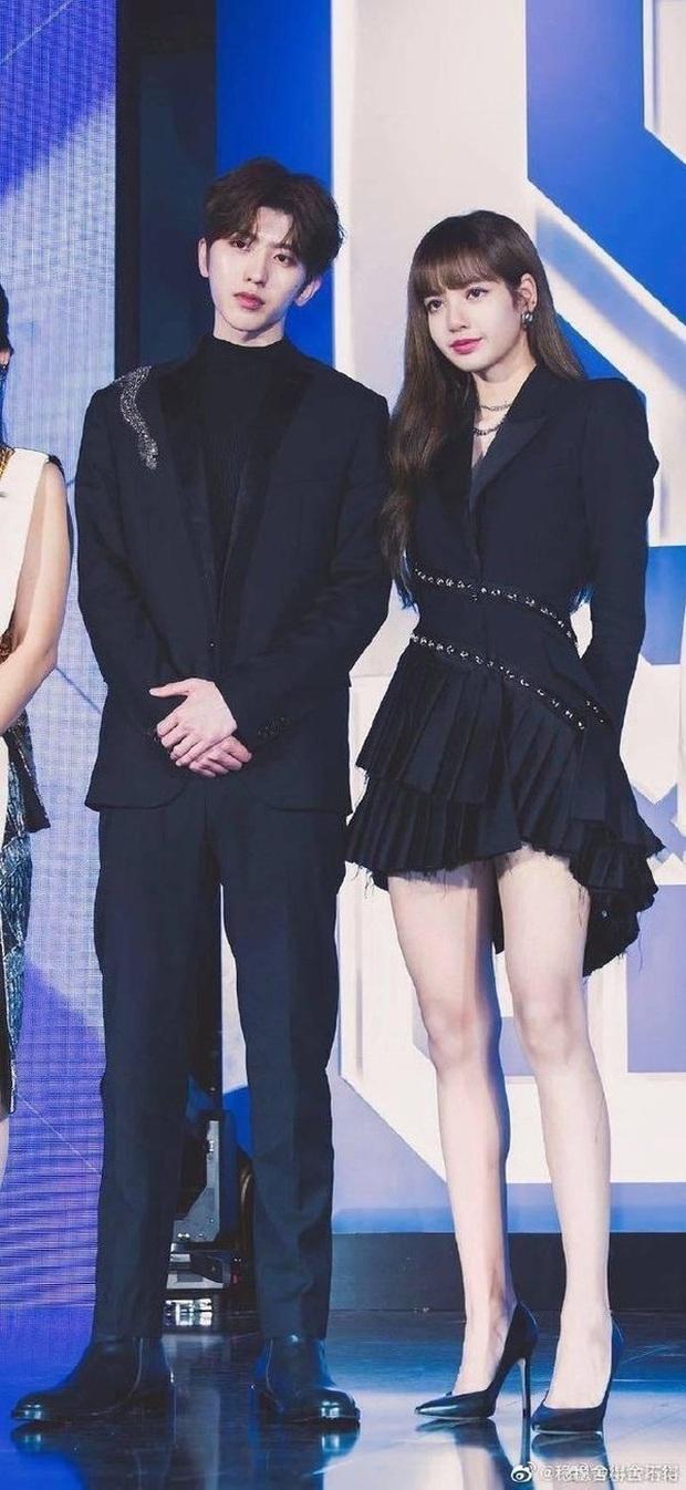 Hồ sơ tình ái của BLACKPINK: Jisoo - Rosé có duyên với BTS, Jennie dây dưa toàn máu mặt, Lisa lại vỡ mộng nhất? - Ảnh 33.